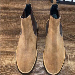 Thursday's men's boots